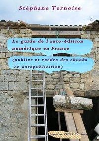 ebook guide auto-édition